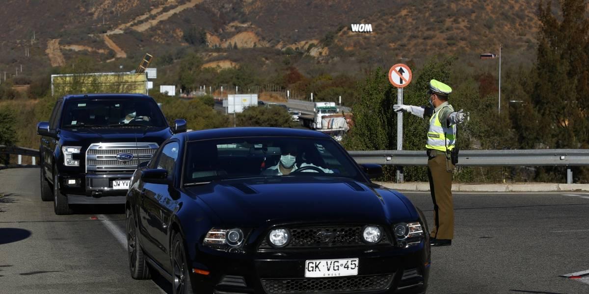 Revisa si tienes multas de tránsito sin pagar