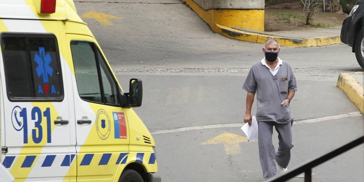 Casi doce horas demoraron en retirar un cadáver de fallecido por coronavirus en San Joaquín