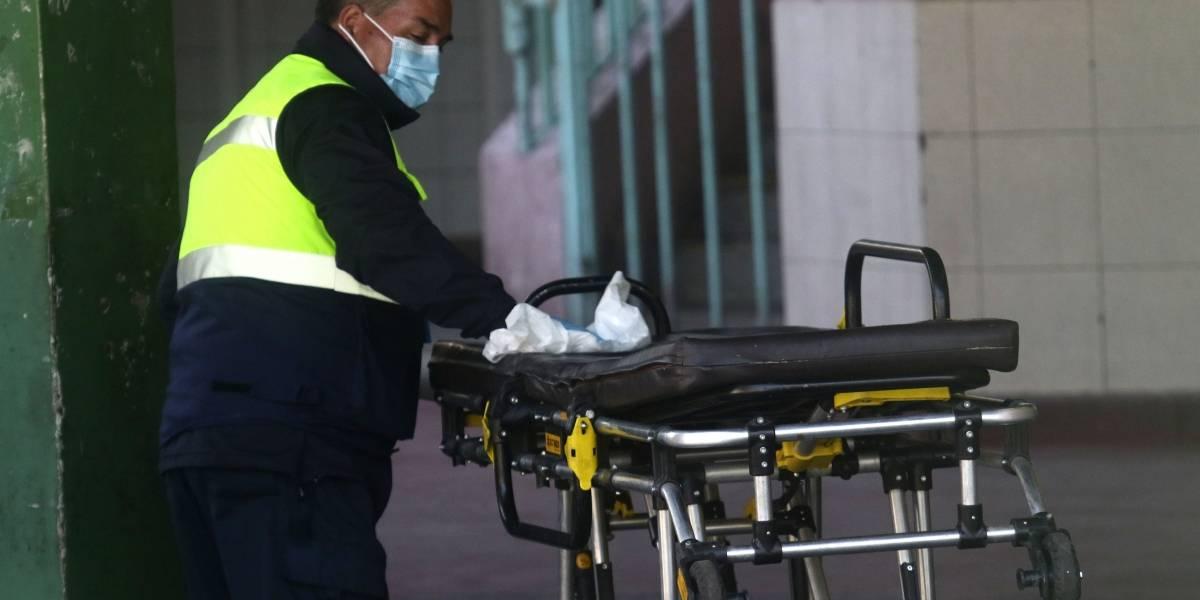 Minsal entrega nuevo trágico balance de coronavirus: 27 personas fallecidas