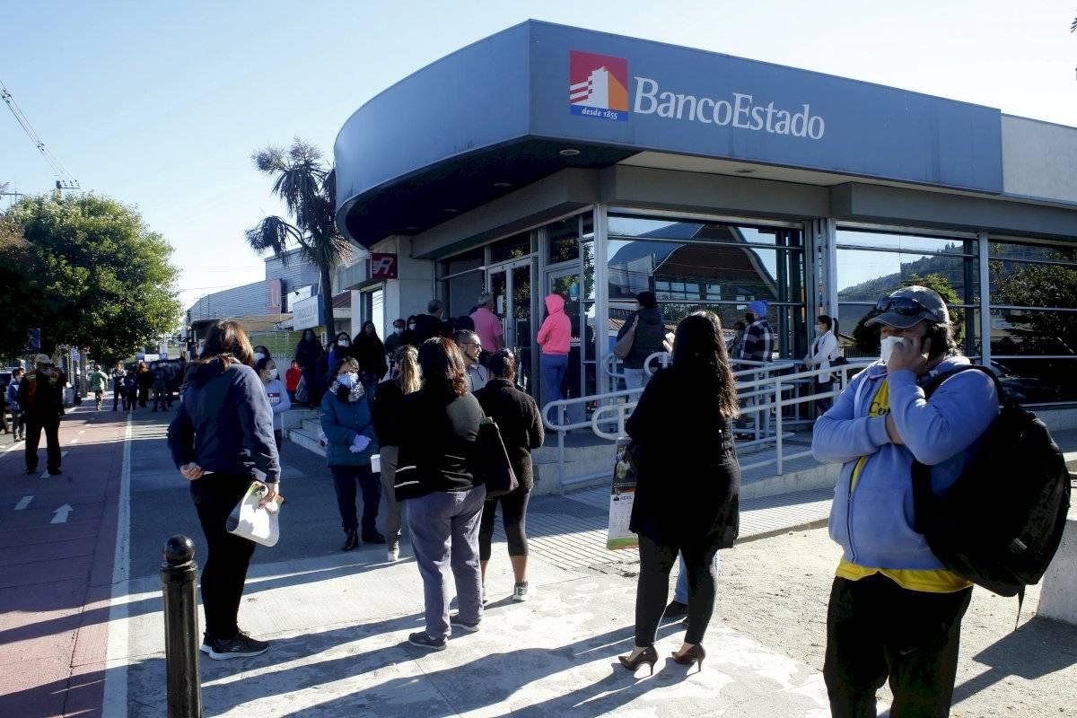 Acreencias bancarias