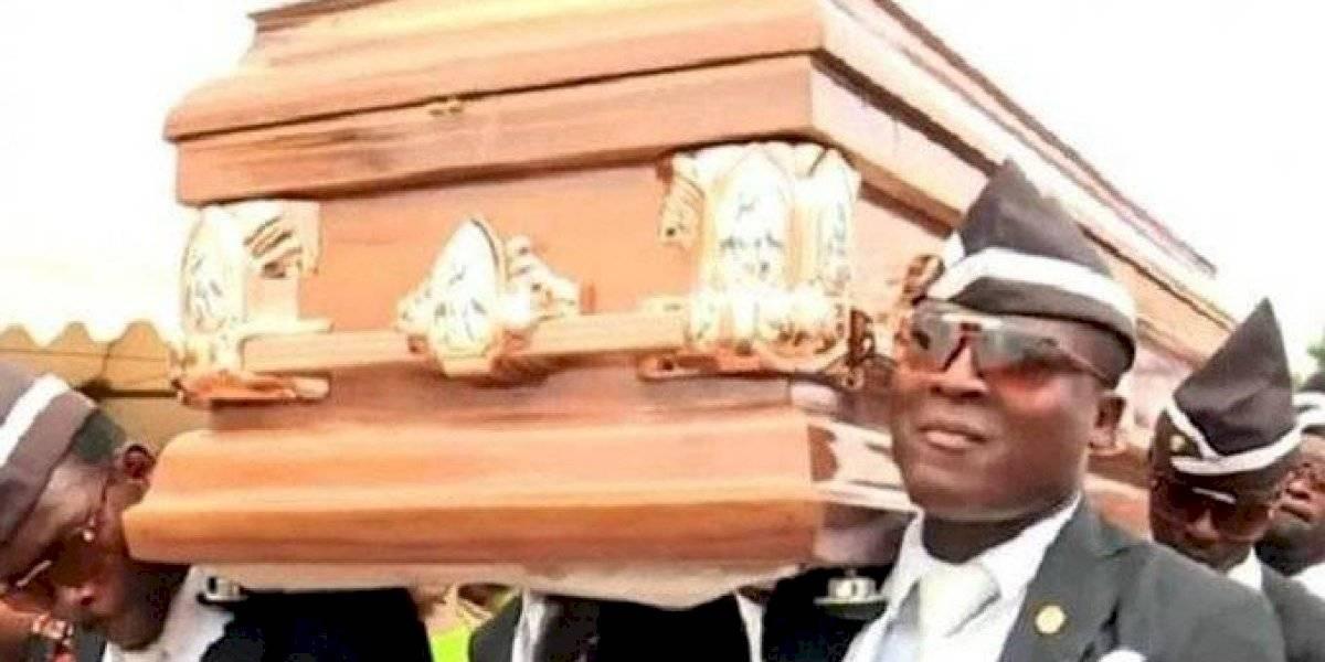 Ni Messi ni Cristiano, ¿a quién les gustaría a los africanos llevar en hombros?