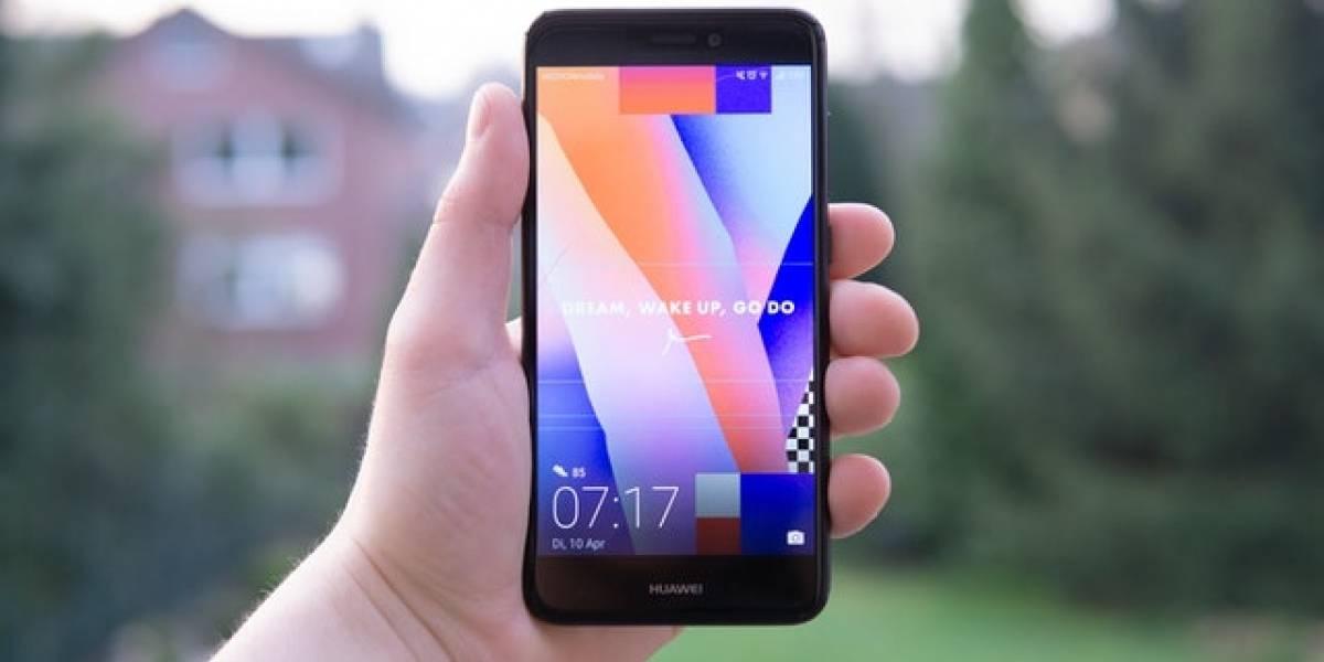 Cómo instalar Google Play Services en un Huawei P40