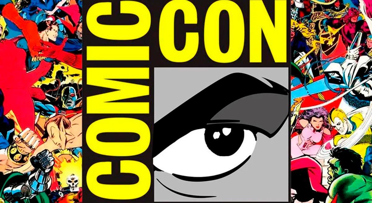 Coronavirus: la San Diego Comic Con 2020 será un evento online gracias al Covid-19
