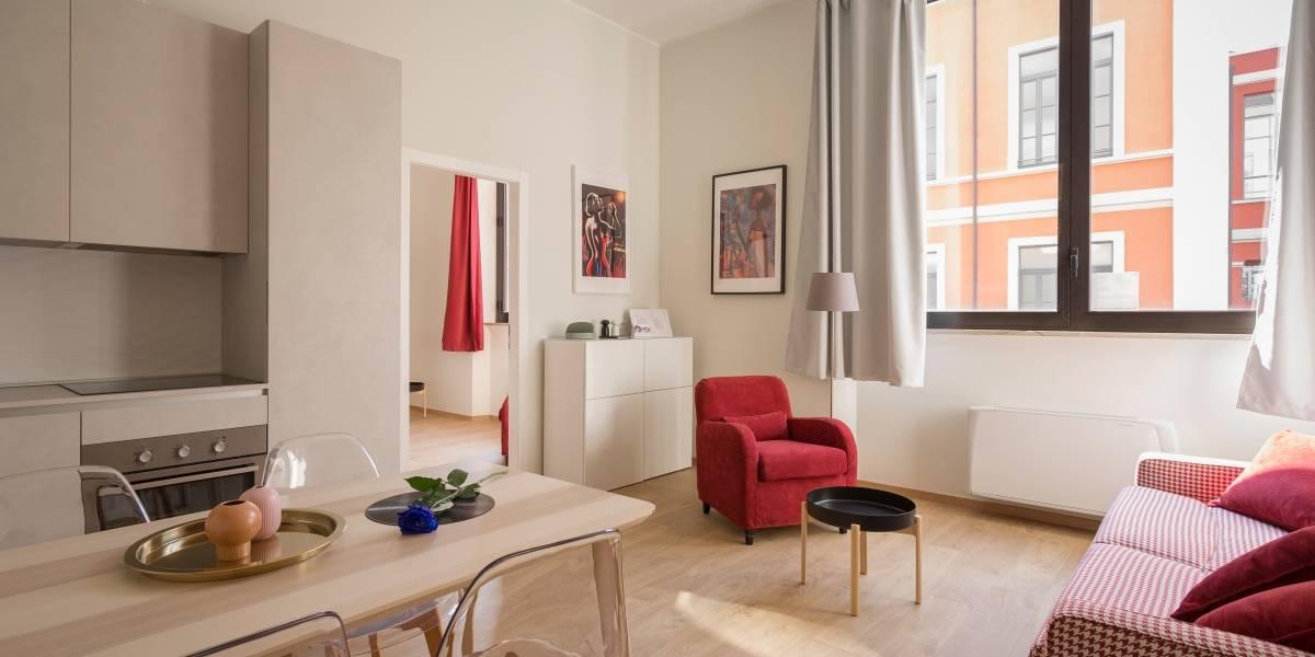 5 dicas para decorar um apartamento no estilo dos millennials
