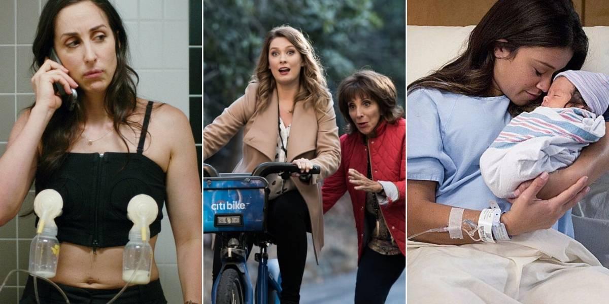 Netflix: 8 séries dignas de maratona no 'Dia das Mães'