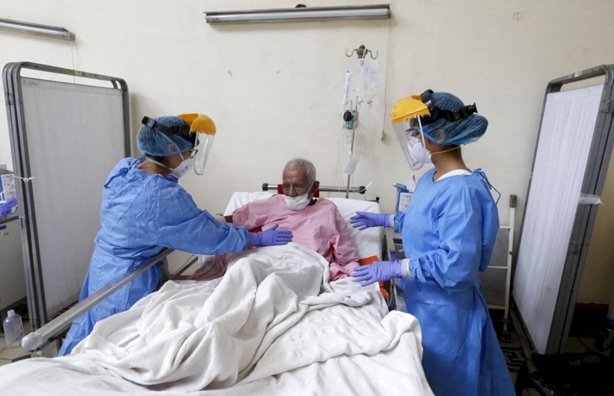 Día de la enfermería - enfermeras