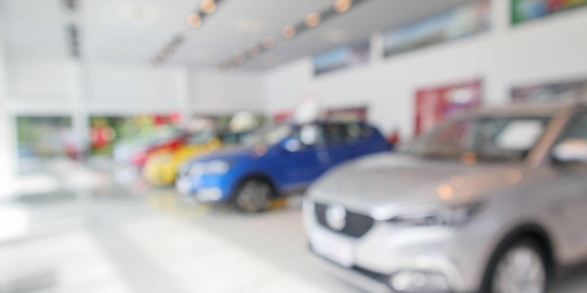 En el 2020 se redujo venta de automóviles en Puerto Rico en más de 10%