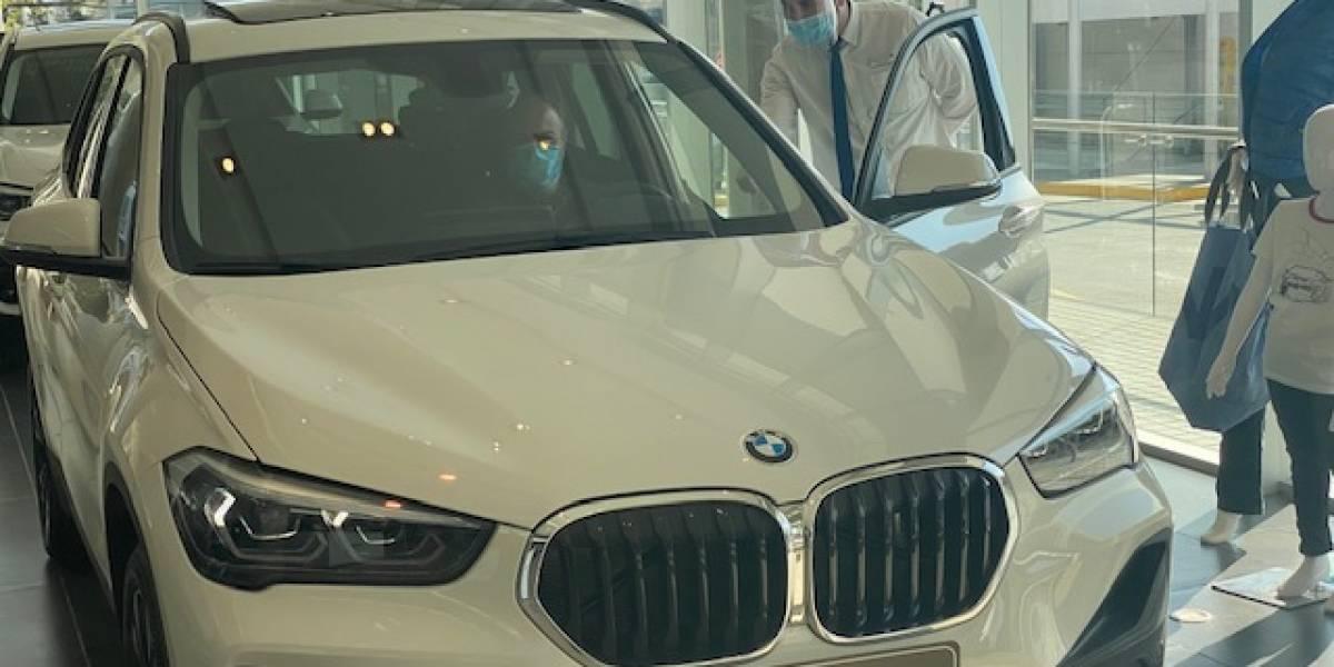 BMW adapta su atención con nuevos protocolos