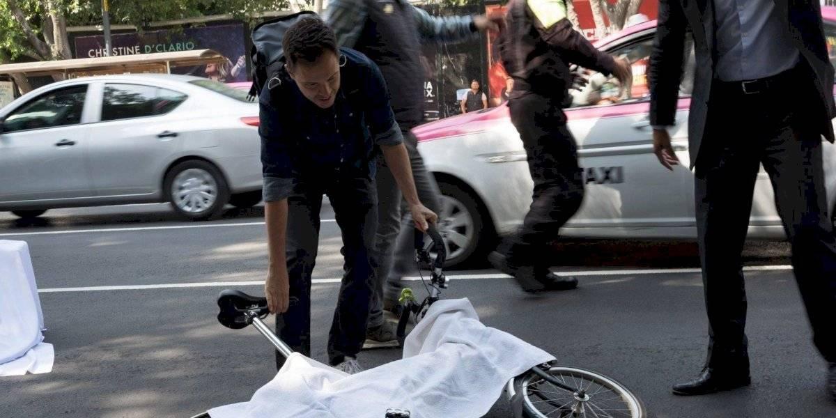 Bajan 53% accidentes de tránsito... pero número de muertes se mantiene