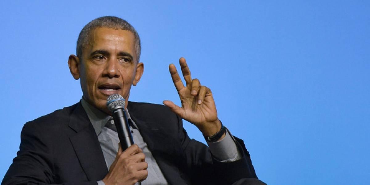 Barack Obama critica fuertemente a Donald Trump por el coronavirus