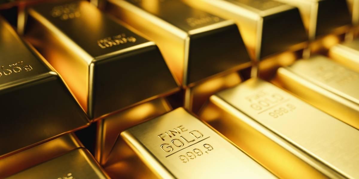 3 kg de ouro esquecido na sacola de um trem? Onde?