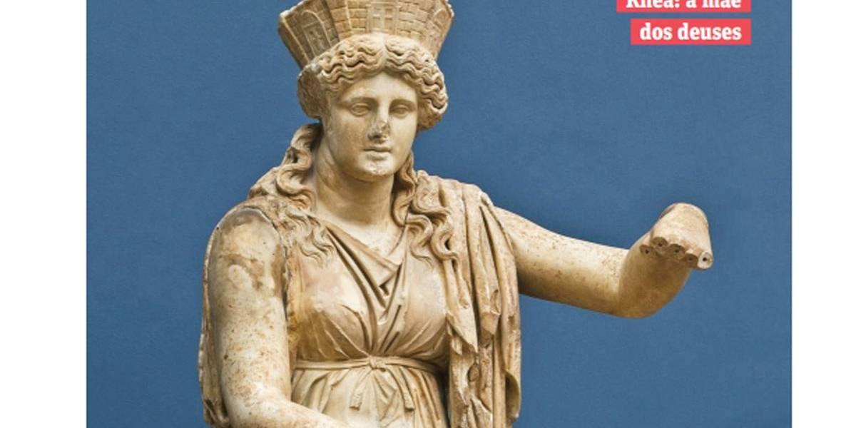 'Dia das Mães' é celebrado desde a Grécia Antiga