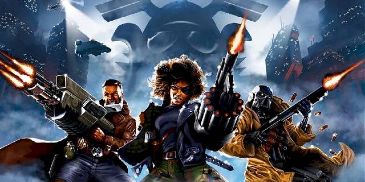 Game Huntdown chega nesta terça-feira para PlayStation 4