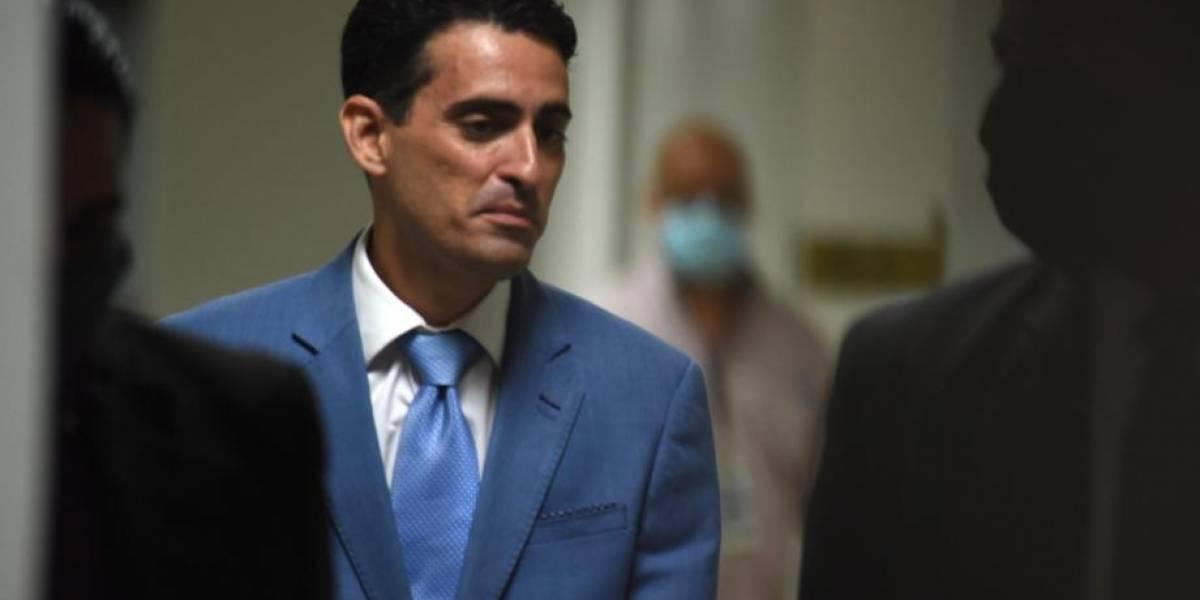 Juan Maldonado implica a otras dos compañías en negocio de pruebas fallidas