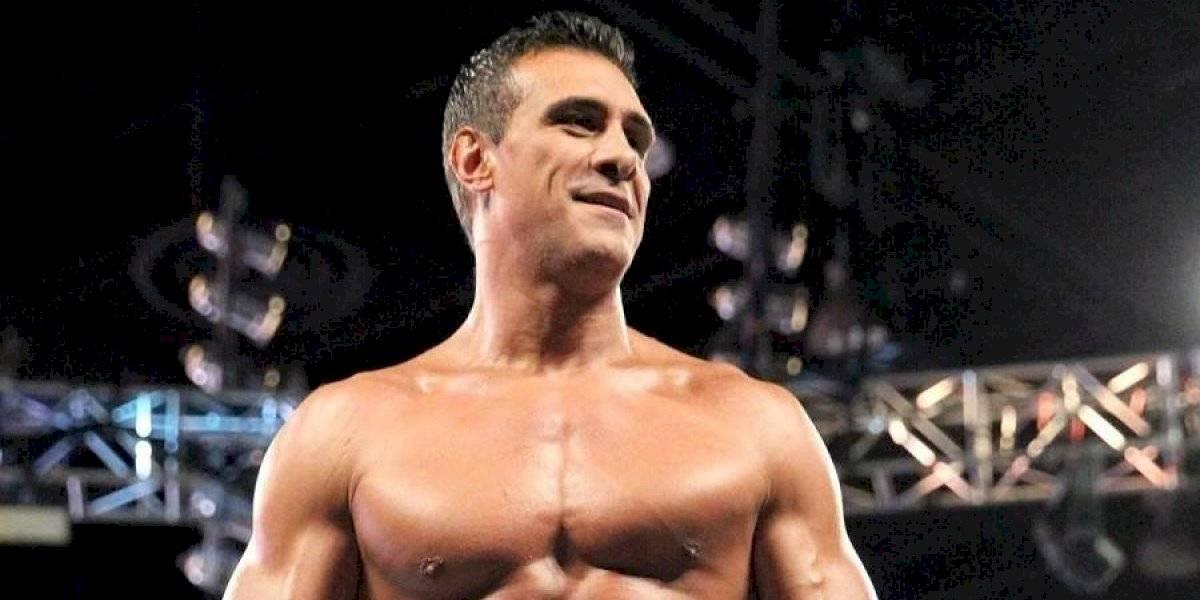 Exestrella de la WWE fue arrestada por agresión sexual, ¿qué pasó?