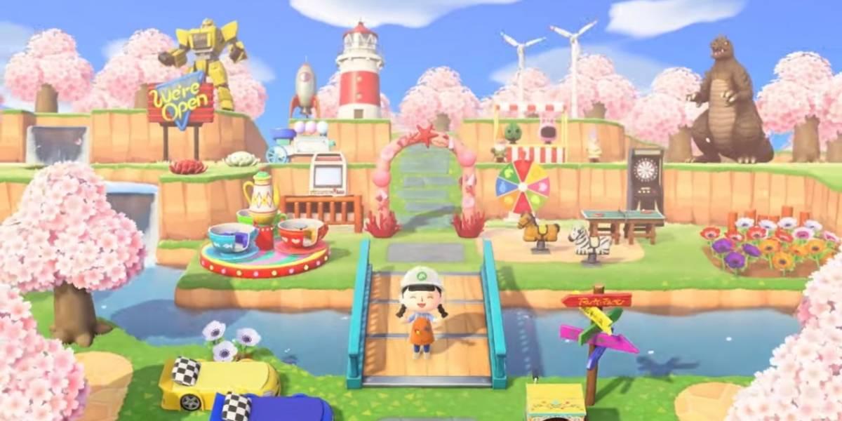 """""""Animal Crossing New Horizons"""": la magia de crear tu propia isla de ensueño en un mundo ideal"""
