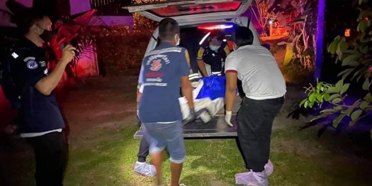 Chileno muere apuñalado en Tailandia: asesino sería un ciudadano español