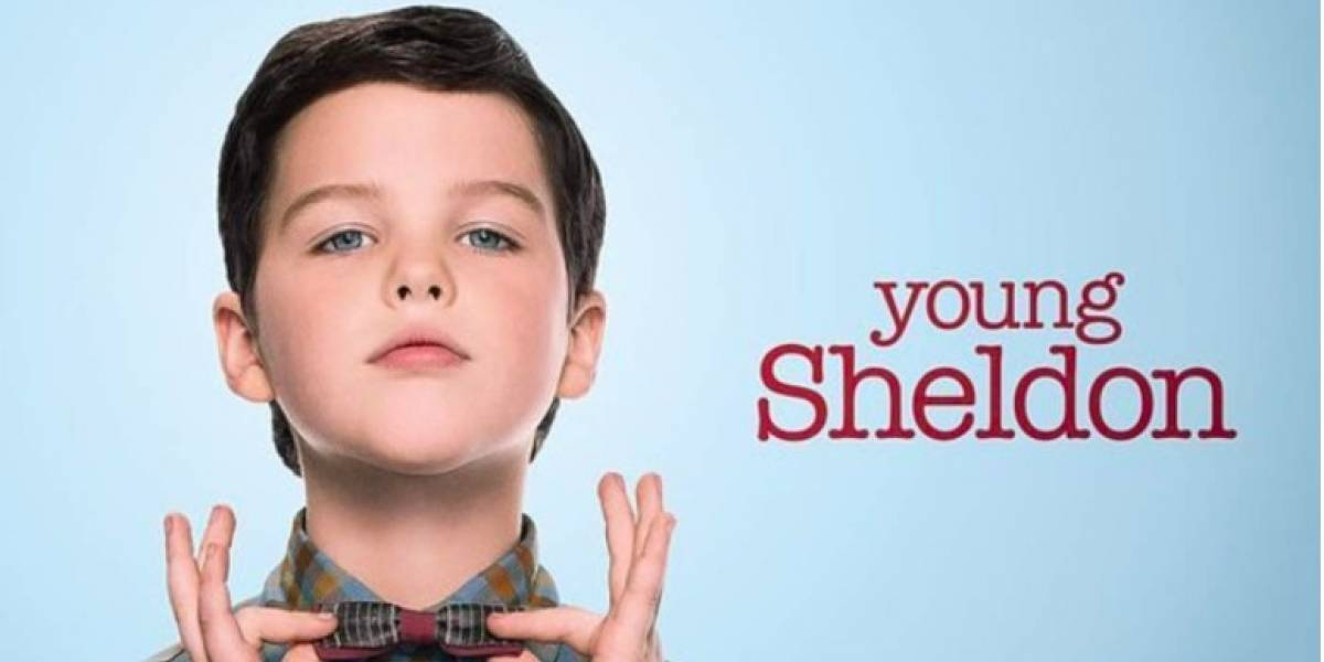 'Young Sheldon' presentará el final de su tercera temporada esta noche