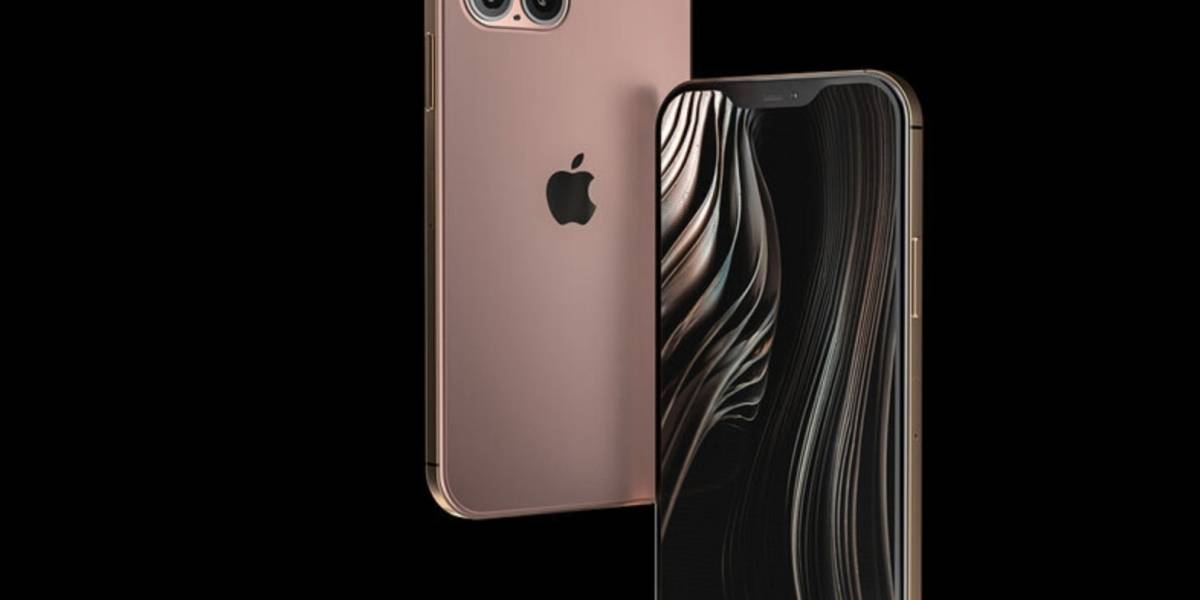 Se filtra todo sobre el iPhone 12 y iPhone 12 Pro, estos son los detalles