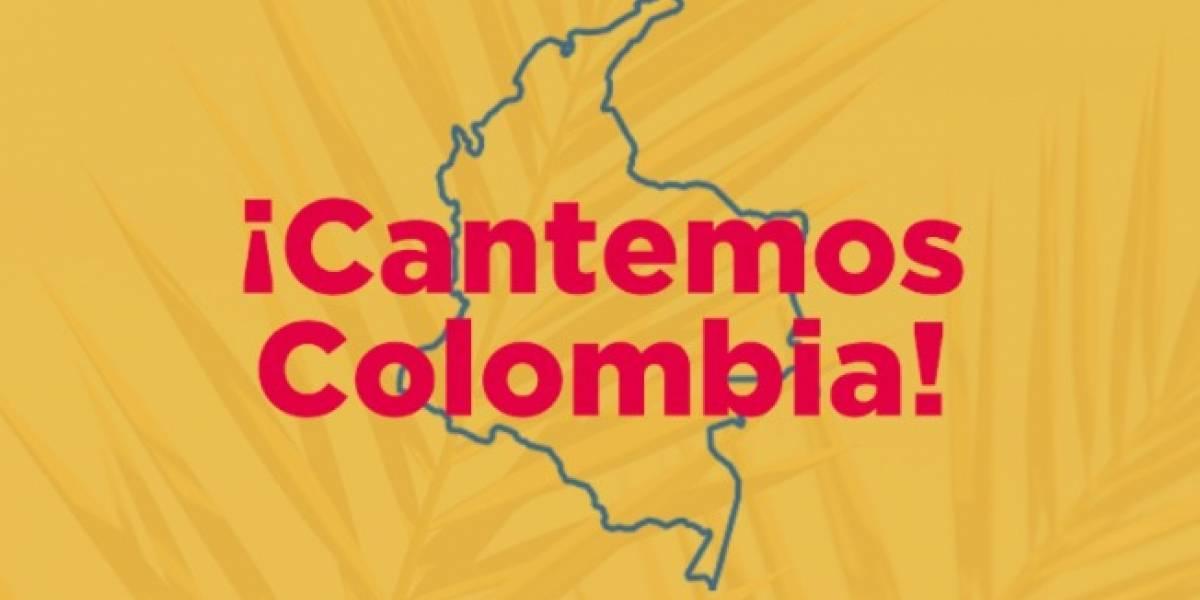 'Cantemos Colombia': la iniciativa de las industrias creativas para recaudar fondos para la salud
