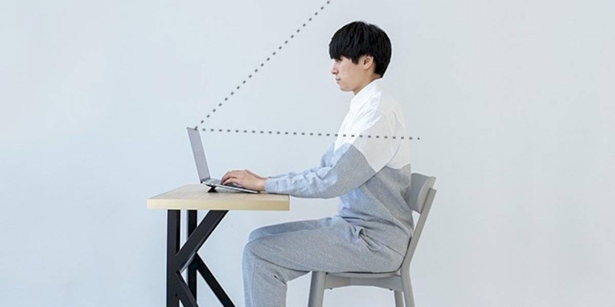 Pijama para reuniones en Zoom hecho en Japón: te ves formal, pero en verdad estás en buzo