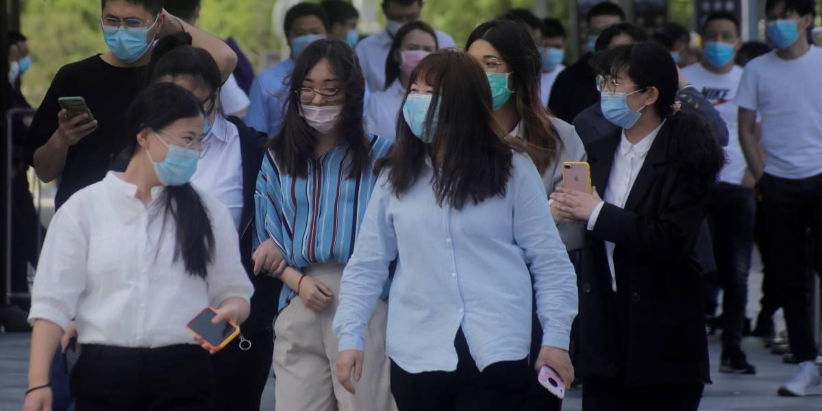 China: Wuhan registra nuevo foco de infección de coronavirus en más de un mes