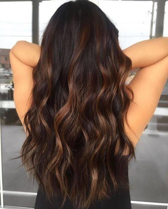 Efectos de color para aclarar el cabello