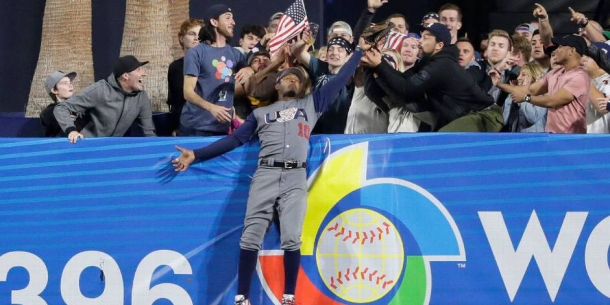 Informan cancelación del Clásico Mundial de Béisbol por pandemia de coronavirus