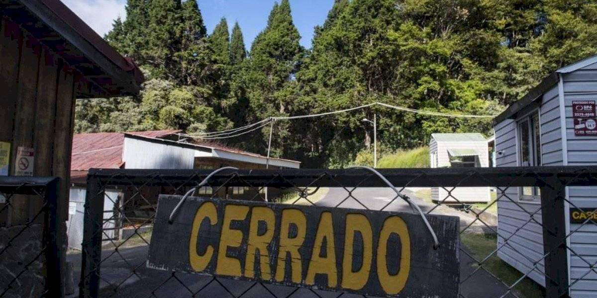 Costa Rica reabre playas y parques cerrados por COVID-19