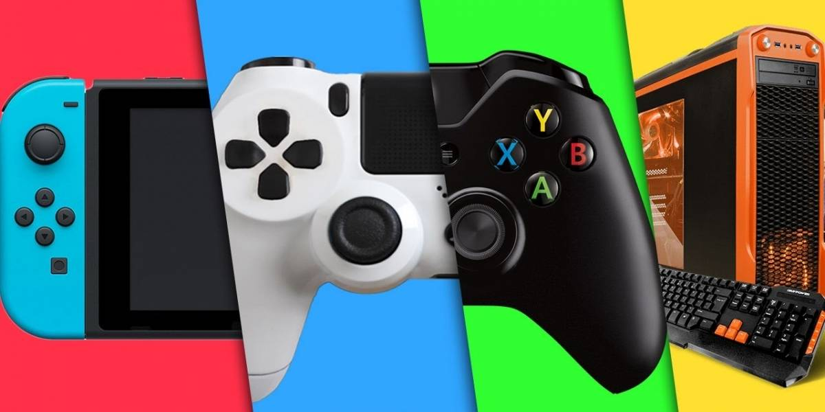 4 consoles moderninhos que fazem o maior sucesso entre os gamers