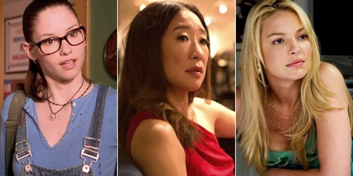 7 filmes com atrizes de 'Grey's Anatomy' na Netflix