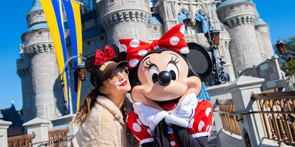 Disney Orlando ya acepta reservaciones