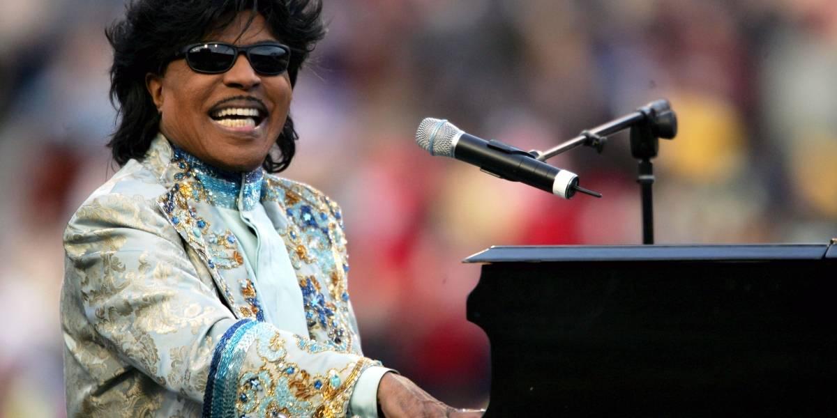 O legado e discoteca básica de Little Richard, o pai do rock