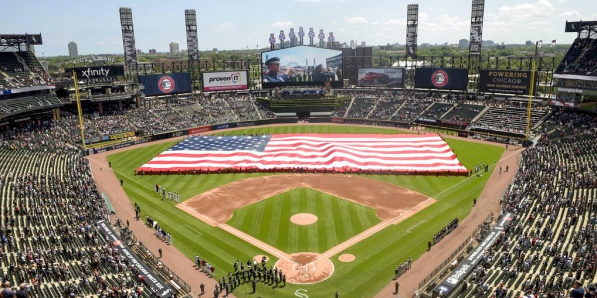 Señalan fecha para reanudación del béisbol de Grandes Ligas