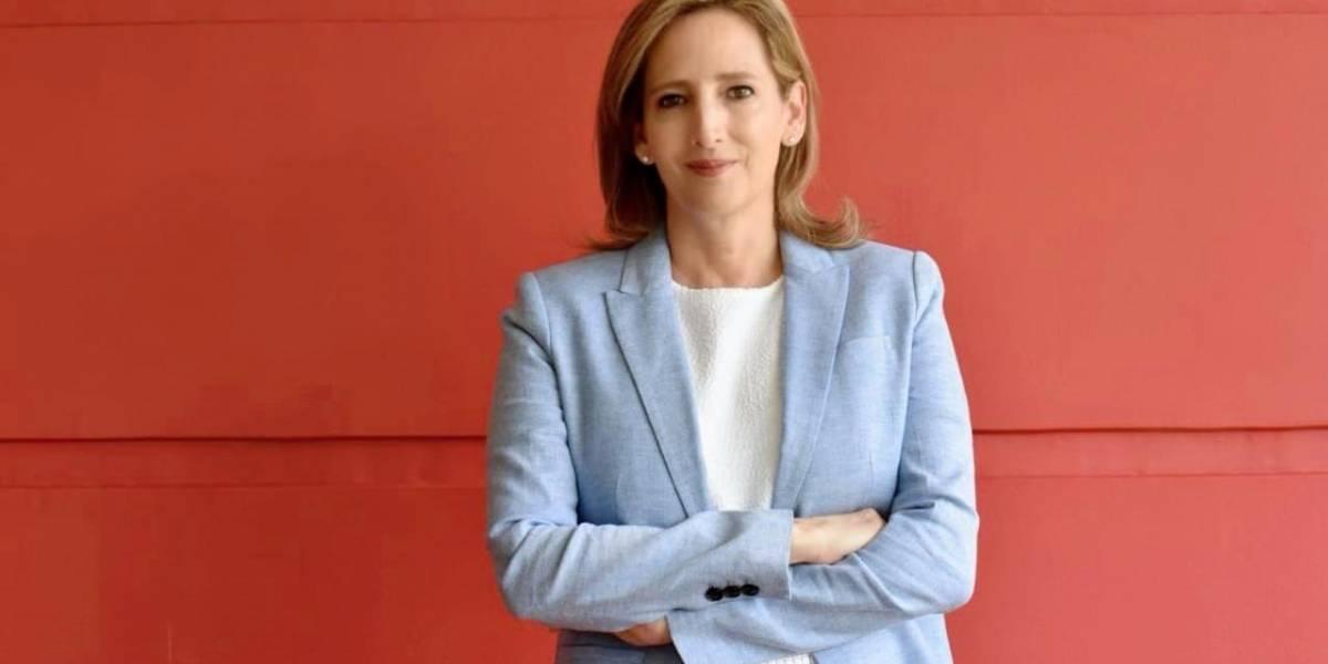 Guadalupe Durán, la nueva Gerente General de Mastercard en Ecuador