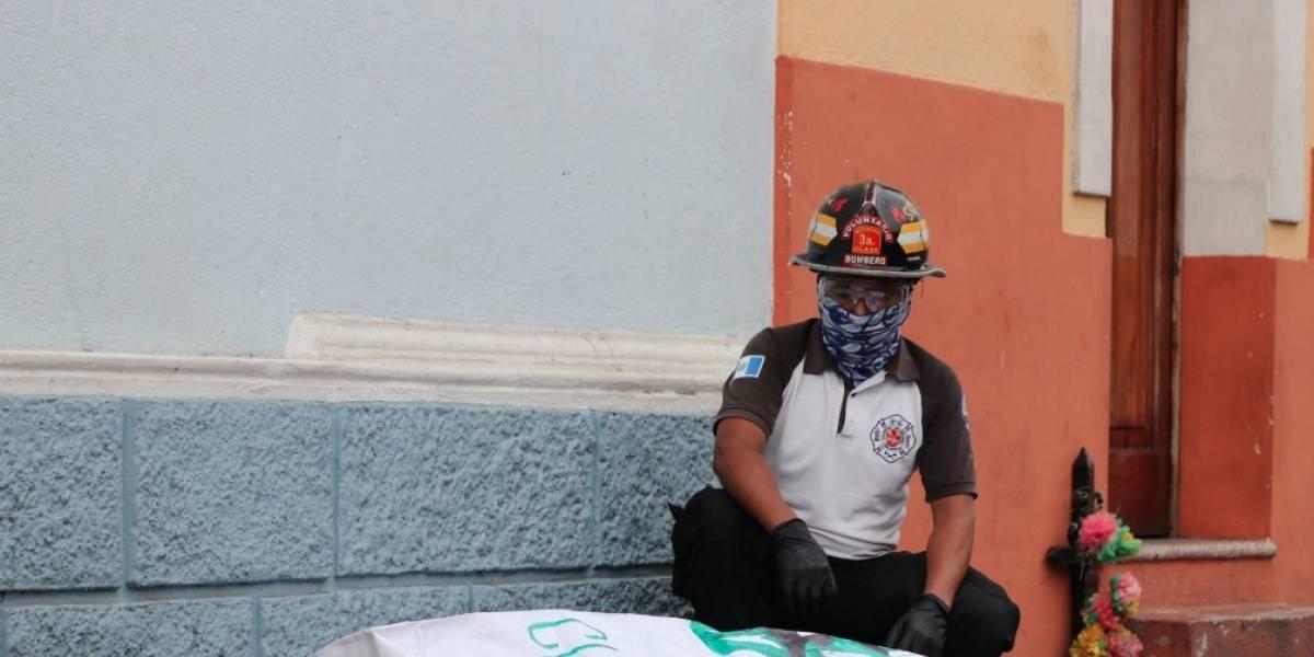 Ataques armados dejan un muerto y un herido en la capital