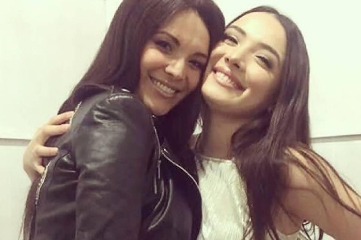 Hija de Karla Luna comparte video inédito de su mamá antes de ...