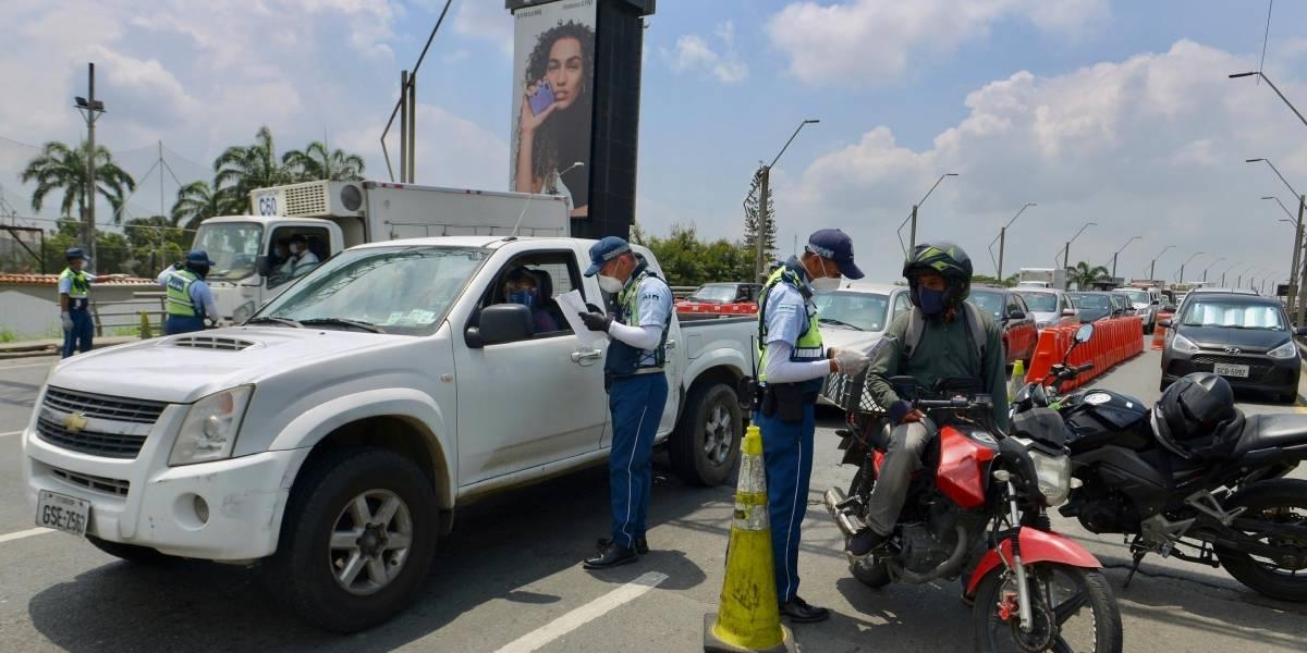 Cifras coronavirus en Ecuador 11 de mayo: 29.509 casos y 2.145 fallecidos