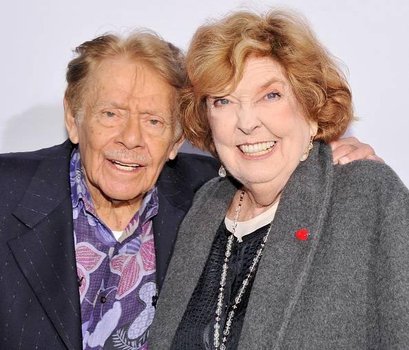 Jerry Stiller y Anne Meara