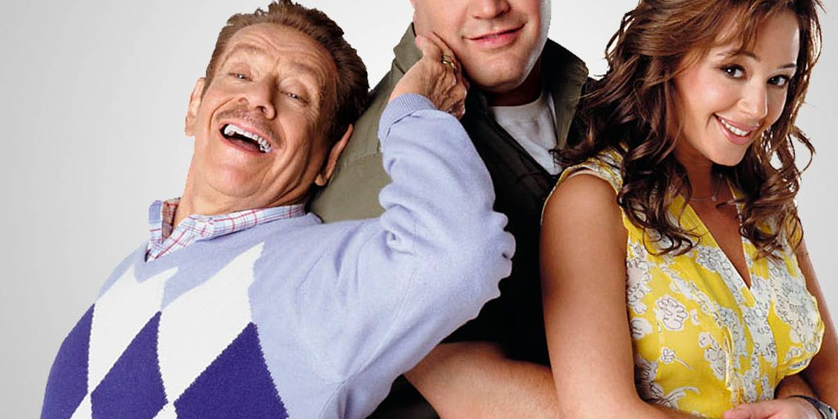 Muere Jerry Stiller, el legendario actor de Seinfeld, Zoolander y padre de Ben Stiller