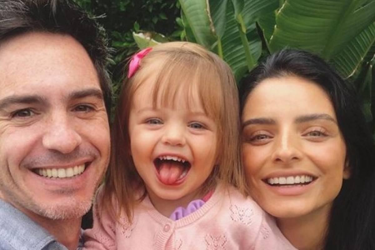Mauricio Ochmann pide el divorcio oficial de Aislinn Derbez y ...