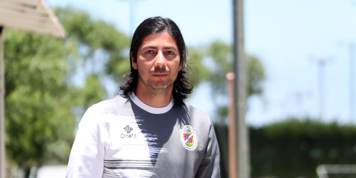 "Jaime Valdés responde: ""Nunca he sido amigo de Ángel Carreño, no sé de dónde sacó tanto cariño por mí"""