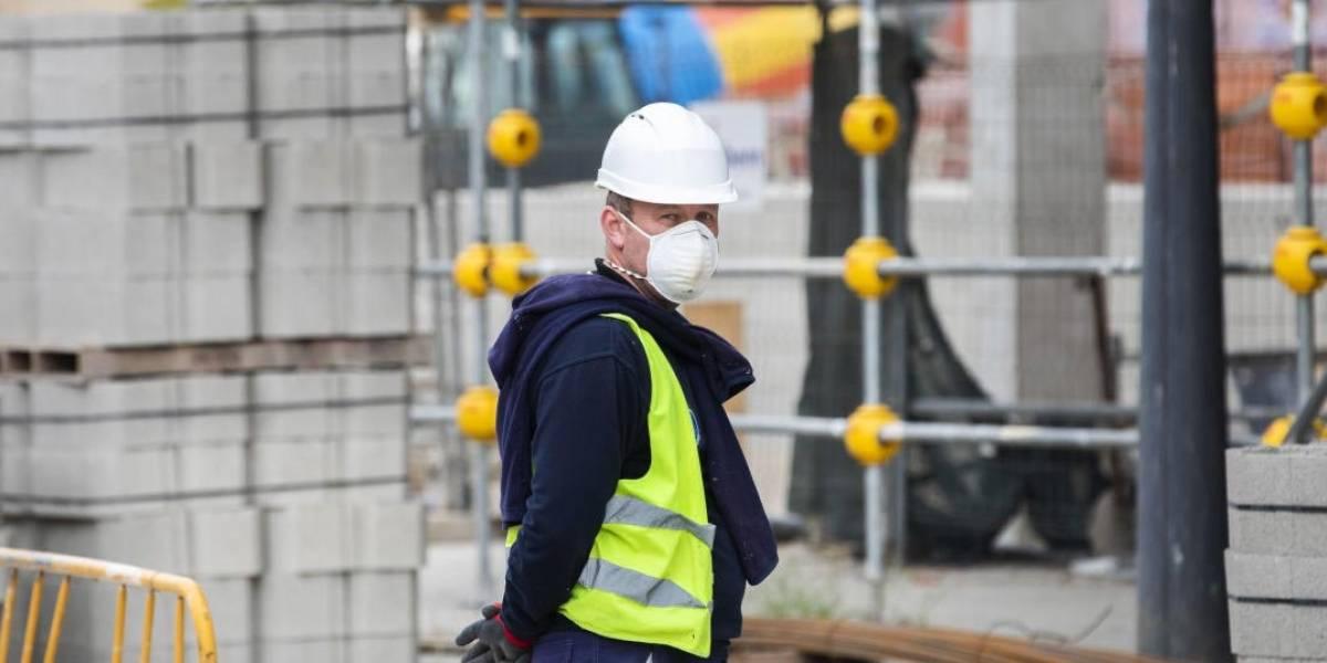 Guayaquil: sectores automotriz y de la construcción podrán operar