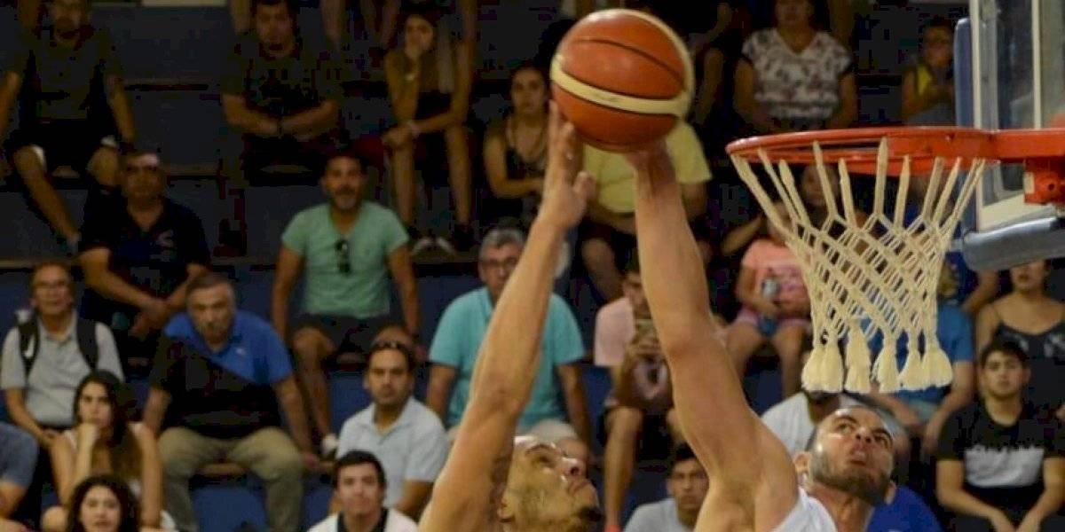 El básquetbol chileno recurre a la Cámara de Comercio por millonaria deuda del CDO