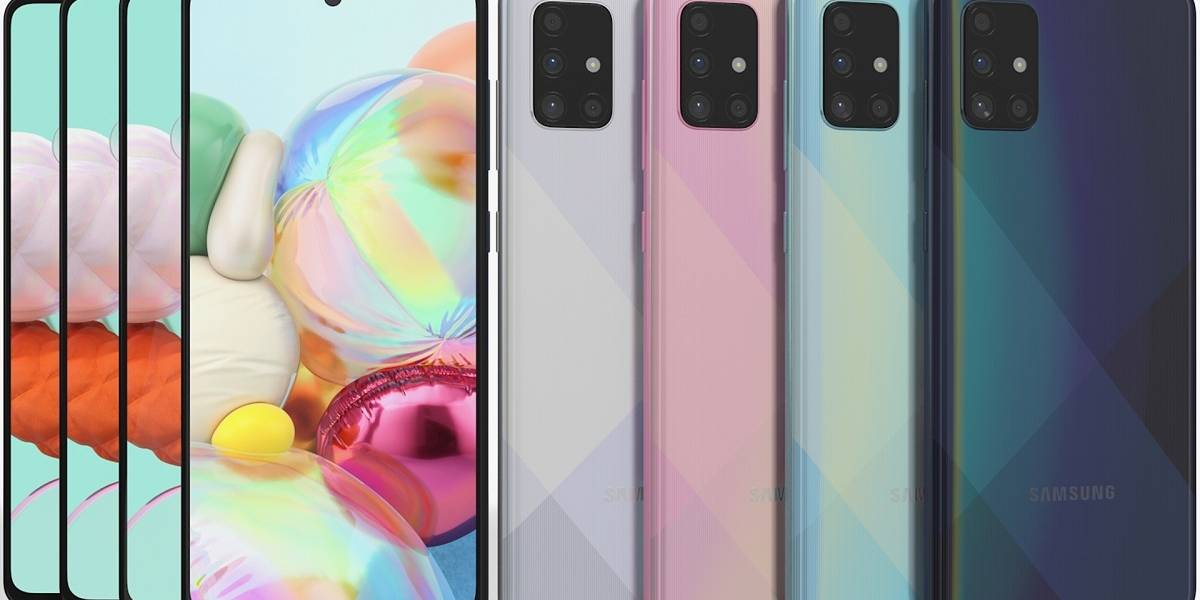 Samsung: cómo ver el lanzamiento de los nuevos Galaxy A en Chile y tener la posibilidad de ganarse un celular