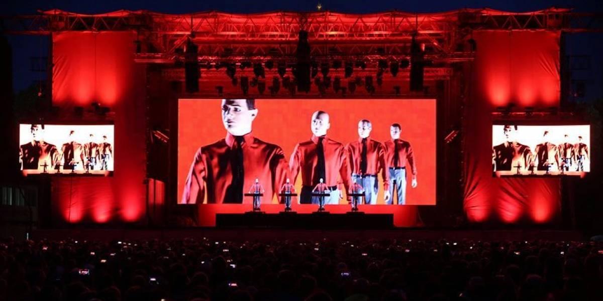 Como o Kraftwerk revolucionou o pop