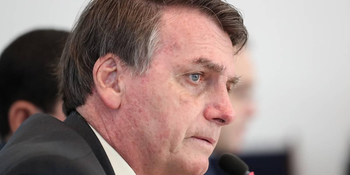 Bolsonaro confirma possibilidade de recriar Ministério da Segurança Pública