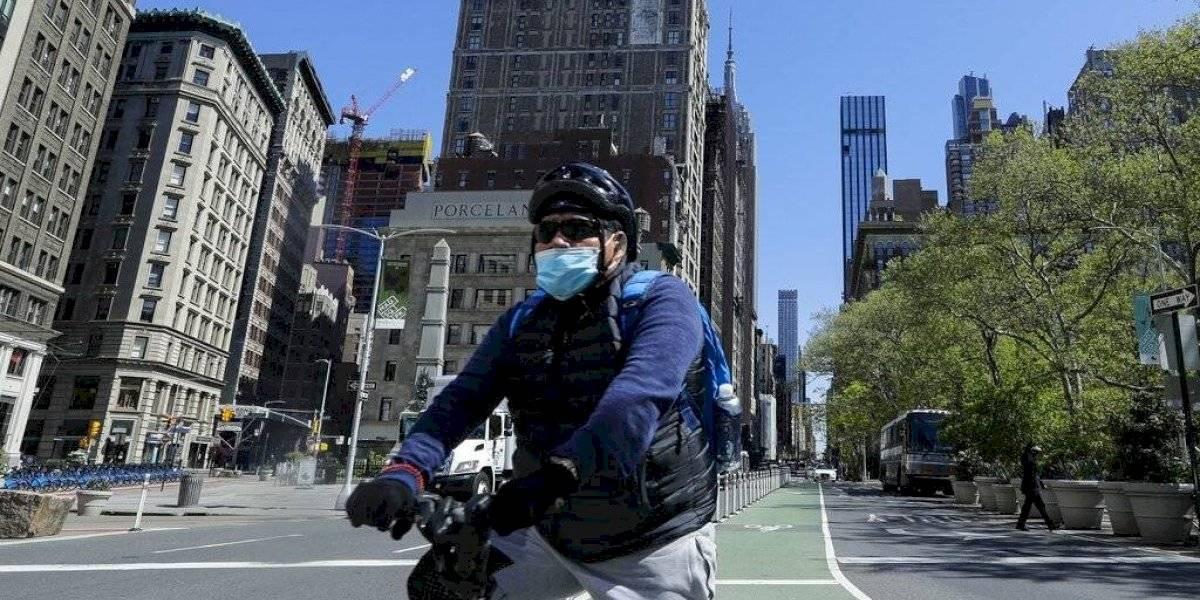 52 niños diagnosticados con síndrome inflamatorio en Nueva York