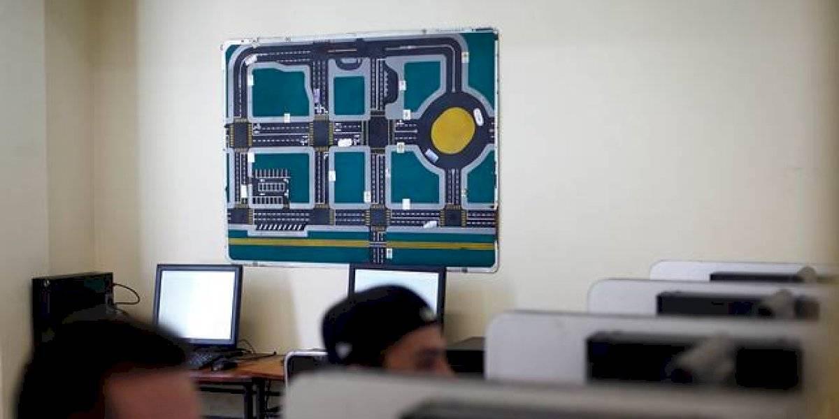 Ministerio de Transportes autoriza cursos online para sacar la licencia clase A