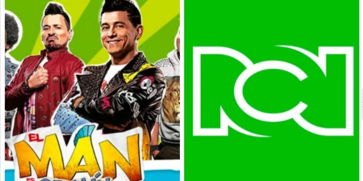 ¡'El man es Germán' vuelve... pero no a RCN!